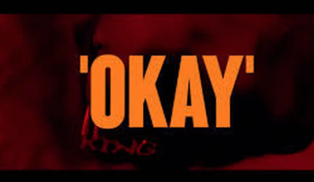 Adekunle Gold shows off the good life in new video 'okay'