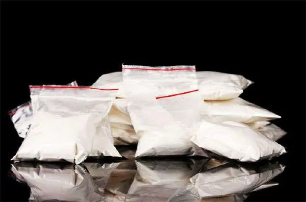 $3 Million Worth Of Cocaine destroyed