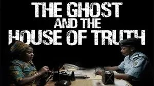 The Ghost and The House of Truth' will premiere on Showmax on November 12