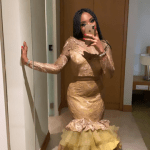 BBNaija Star, Lilo reminds us of her beauty