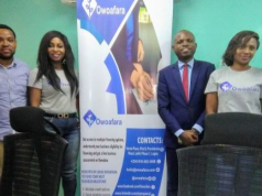 Owoafara is connecting small businesses with finance, growth support