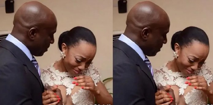 Toke Makinwa has been given 30 days to edit her book following defamatory suit against ex-husband