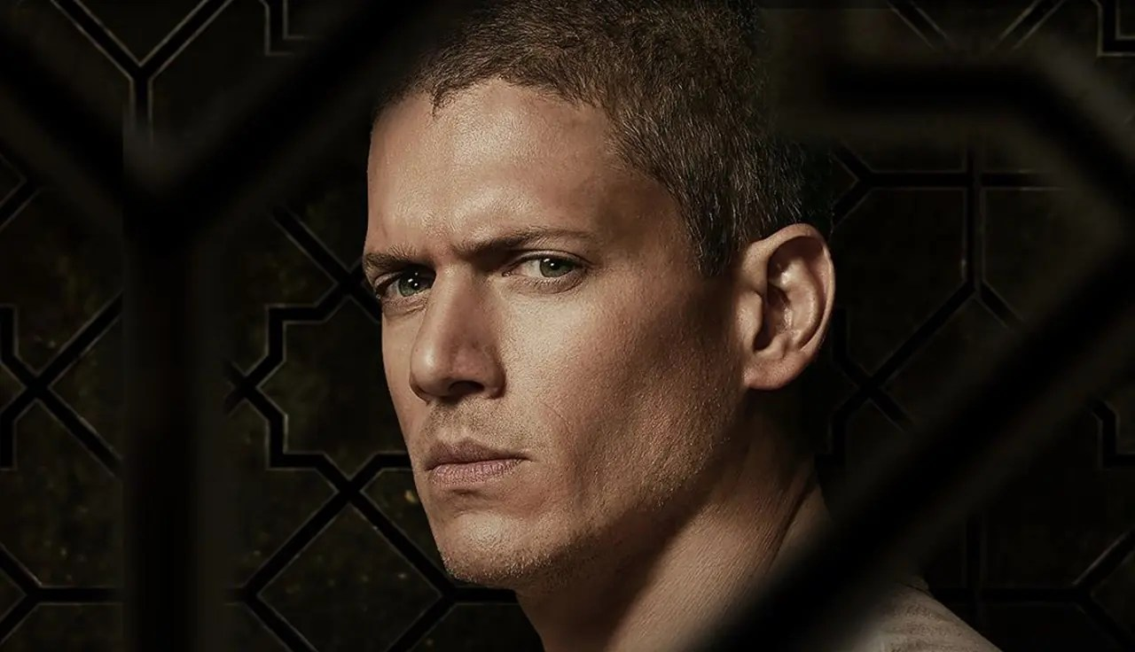 Wentworth Miller role in prison break is not gay enough for him