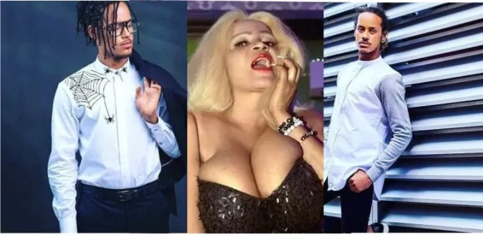 Cossy Ojiakor reacts after estranged fiance calls off their engagement over domestic violence