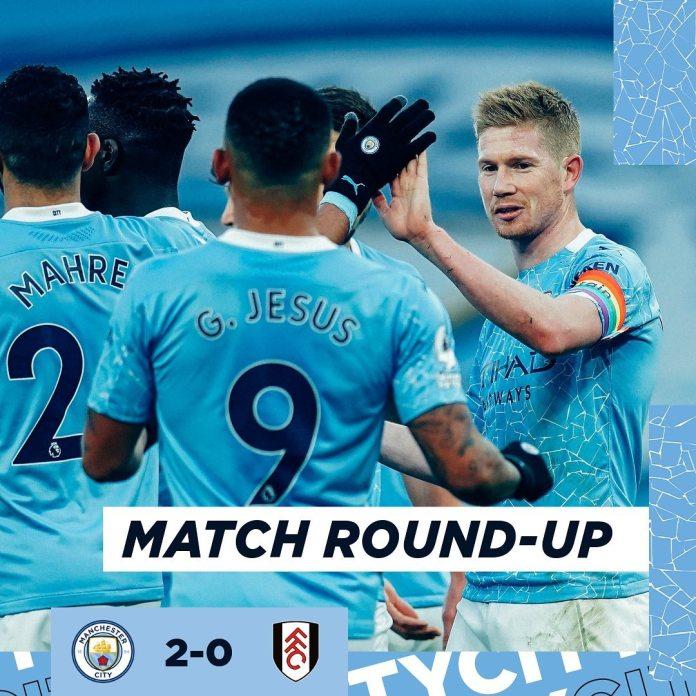 FC Porto 0 – 0 Manchester City