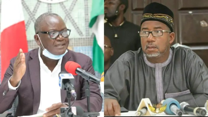 Bala challenges Ortom: Prove I am in talks with people to kill you