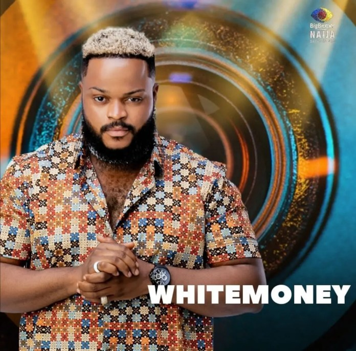 Whitemoney: I would like to see Boma to know if Tega's husband chopped off his legs