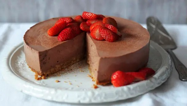 Quick and easy way to make Low-fat cheesecake – Recipe