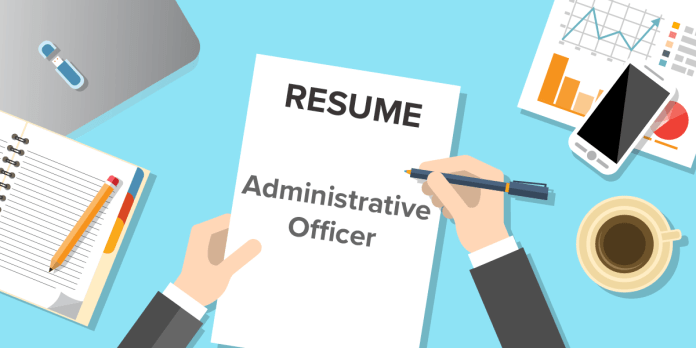 Admin/Human Resources Officer Job – Apply Here