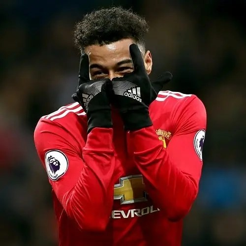 Jesse Lingard rejects new Man United deal