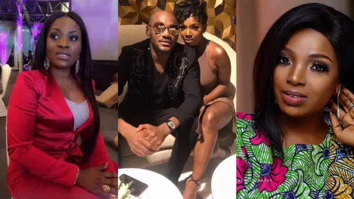 Annie Idibia drags 2Face for cheating: I have made so many sacrifices for you and your kids