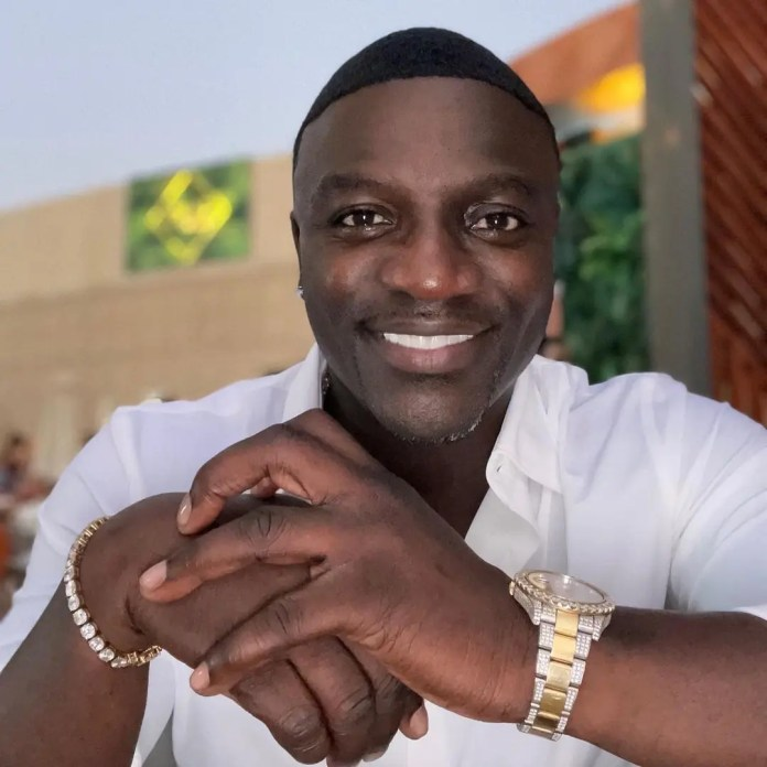 Akon: I was happier when I was poor, I know what poverty and wealth looks like