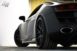 Audi_R8_Black_Matte_by_SR_Rear_View_close-up