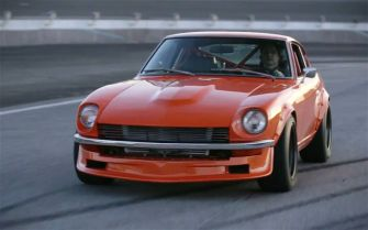 1970-Datsun-240Z-RB26