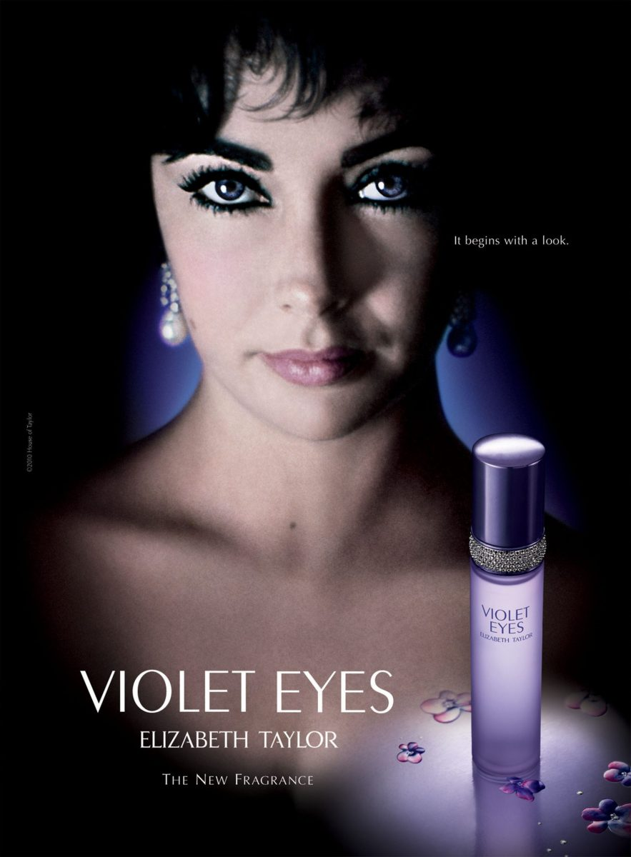 Elizabeth Taylor: Forever the Queen of Hollywood