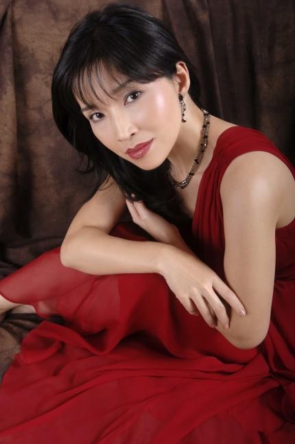 Music Is Keiko Matsui's Peace