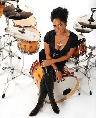 Sheila E. Finds Healing in Music and Her Faith