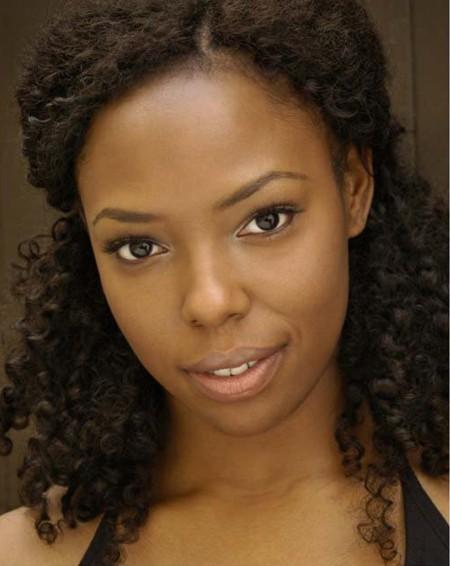 Ashanti Brown