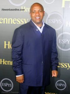 Hue Jackson was fired after just one season of coaching the Oakland Raiders. Jackson coached the Raiders during the 2011 NFL season. Photo Credit: Dennis J. Freeman