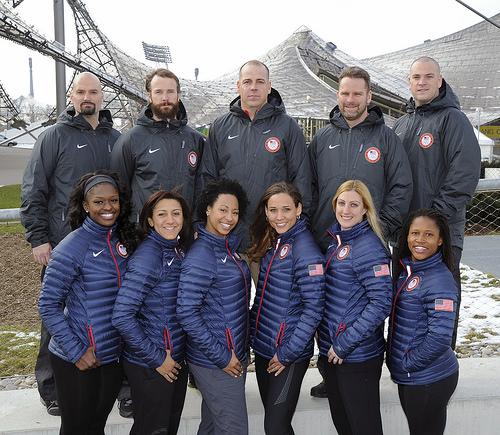 Photo courtesy of Team USA