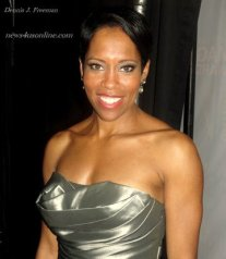"Regina King captured an NAACP Image Award for Outstanding Actress in a Drama Series for her work in ""Southland."" Photo Credit: Dennis J. Freeman/News4usonline.com"