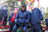 Olympian Rafer Johnson and Special Olympics
