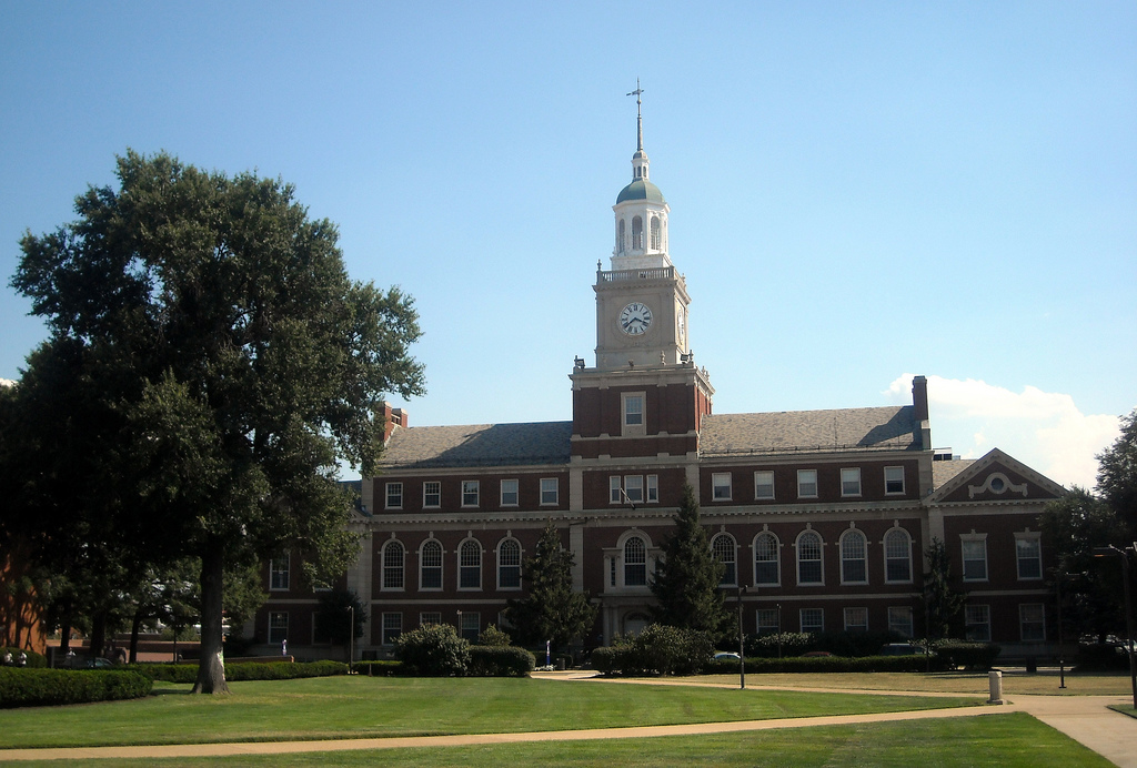 photo credit: Founders Library via photopin (license)
