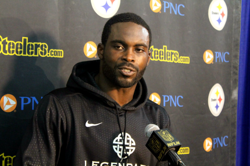 Michael Vick has never really recovered from the media beating he has received from the media since being convicted of dogfighting. Photo by Dennis J. Freeman/News4usonline.com
