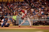 The Angels currently are in third place in the American League West. Photo by Astrud Reed/News4usonline.com