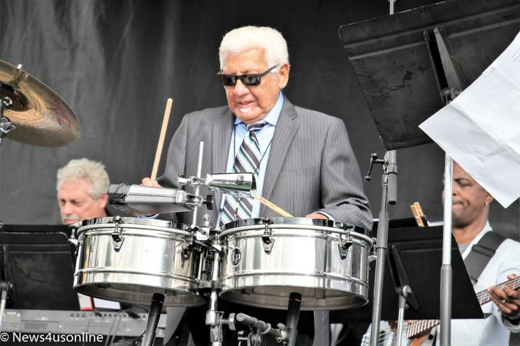 Jazz at Drew