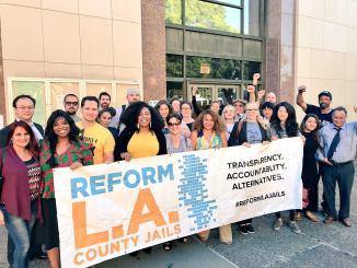 Reform L.A. Jails