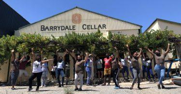 Barrydale Hand Weavers Cellar
