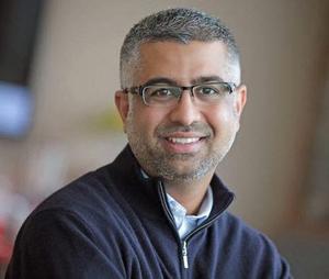 Mangalorean, Hari Ravichandran, among 2 Indians in US' most powerful CEO