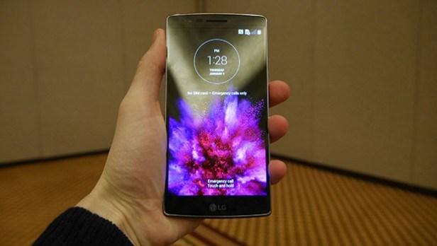 LG G Flex 2 Phone Review