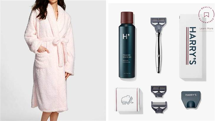 Valentine's Day Gifts For Him And Her