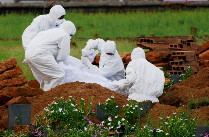 Nipah Virus, Dangerous and Little Known, Spreads in India