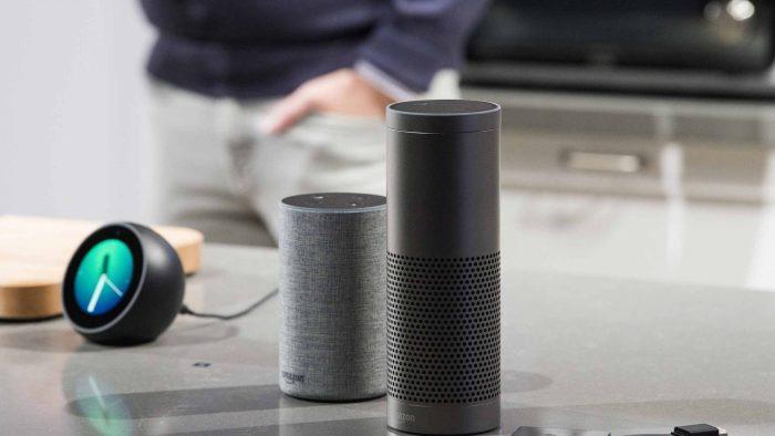 Like 'Star Trek': Voice shopping seen as new frontier