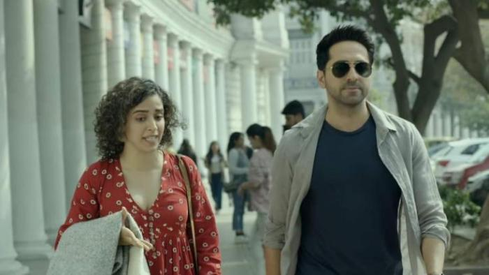 Badhaai Ho Movie Review: A complete package of entertainment & emotion