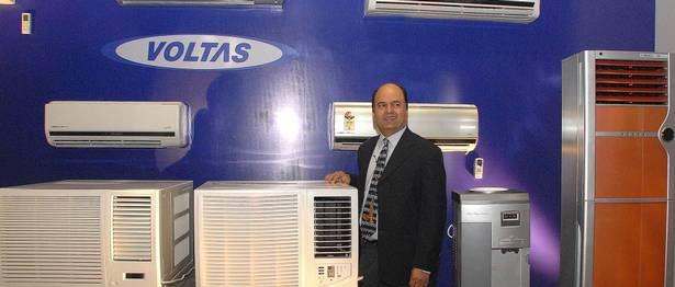 Voltas eyes ₹50-cr business from Kerala this Onam