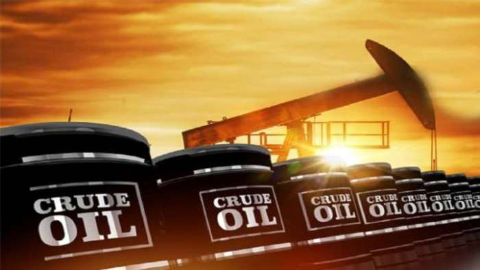 Oil collapses to $0.01/barrel in New York: US Oil Benchmark