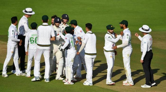 Pakistan invites England for three-match T20 series in Jan 2021