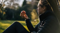 Apples are good for your brain – think about it