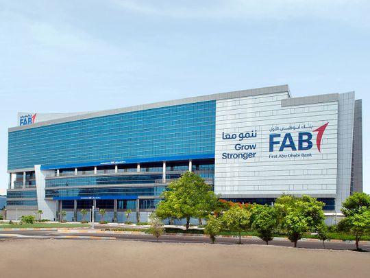 Leading UAE banks FAB and Emirates NBD sign co-operation agreement with Israel's Bank Leumi