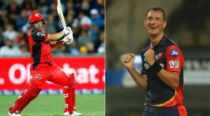 IPL 2020: Will arrival of Aaron Finch and Chris Morris change RCB's fortunes?