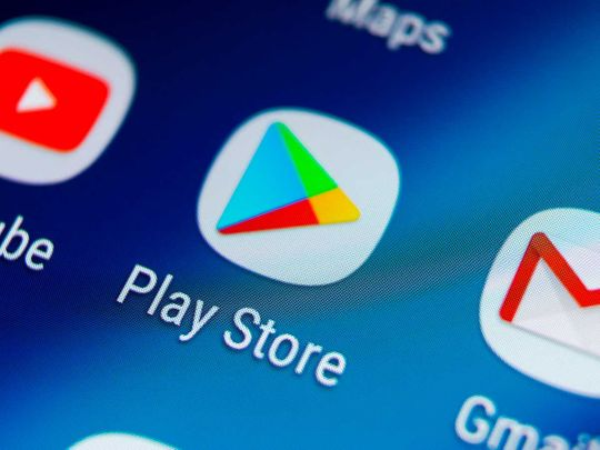 Google tests tool to let users compare similar apps on Play Store
