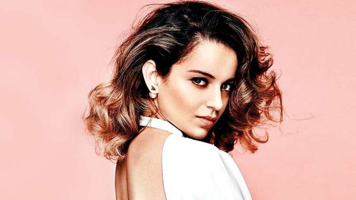 Kangana Ranaut seeks Rs 2 crore damages from BMC for 'illegal demolition' drive