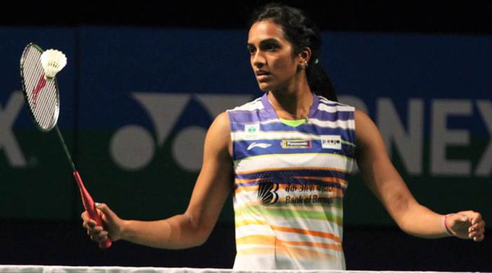 PV Sindhu undecided about playing Denmark tour event
