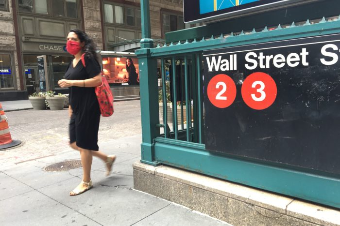 U.S. stock futures mostly flat after Monday's rally