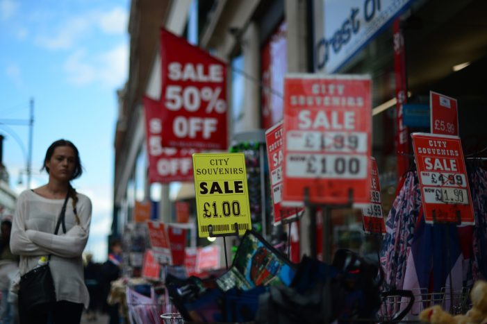 U.K. unemployment rose in July despite lockdown lifting