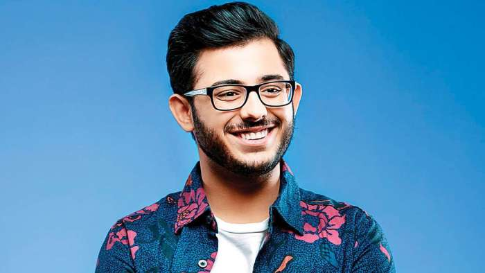 YouTube sensation CarryMinati to be part of the reality show?